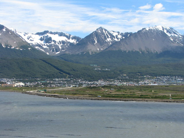 hotels in Ushuaia
